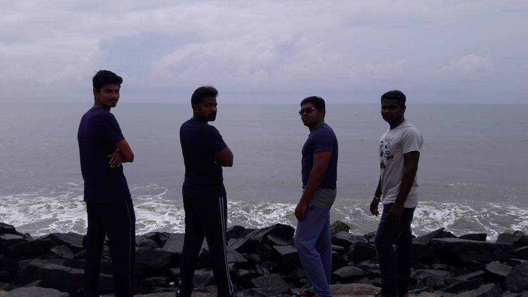 TTG Team
